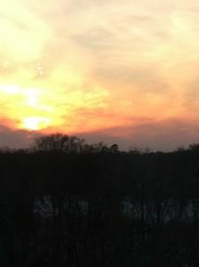 Sunset 4