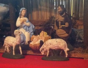 Nativity - GR 1